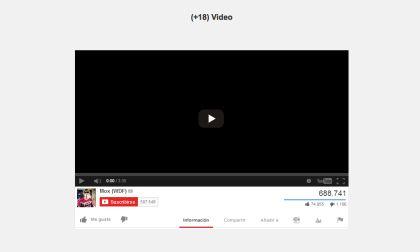 youtubevirys